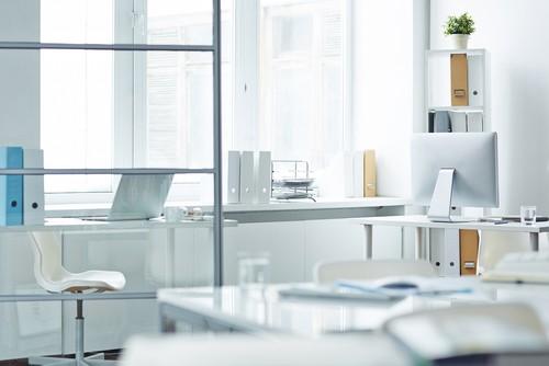 Преимущества разработки дизайна интерьера офиса