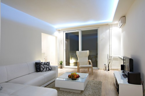 How To Design Your Home With Led Light