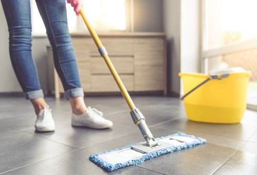 flooring-that-is-easy-to-clean
