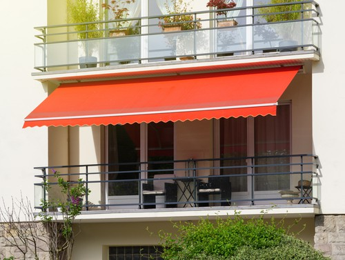 How To Choose Retractable Roof Awning