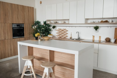 How Do You Design A Small Kitchen?