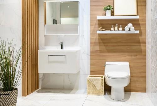 5 Tips On BTO Toilet Interior Design