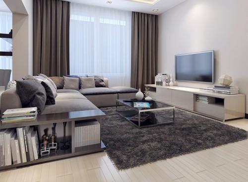 Should Carpet Be Lighter Or Darker Than Walls?